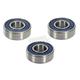 Wheel Bearing and Seal Kit - 0215-0995