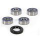Wheel Bearing and Seal Kit - 0215-0996