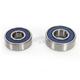 Wheel Bearing and Seal Kit - 0215-0999