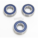 Rear Wheel Bearing and Seal Kit - 0215-1022