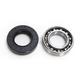 Front/Rear Wheel Bearing Kit - 0215-1024