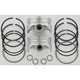Forged Piston Kit - 3.503 in. Bore - KB920