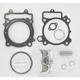 High-Performance Standard Bore Piston Kit - 0910-1095