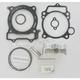 High-Performance Standard Bore Piston Kit - 0910-1105