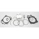High-Performance Standard Bore Piston Kit - 0910-2006
