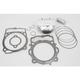 High-Performance Standard Bore Piston Kit - 0910-2013