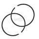 Piston Rings - 77.25mm Bore - SM-09245R
