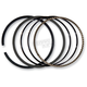 Piston Rings for 100 in and 90 in. Big Bore Piston Kit - 305-002-8-10