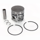 Piston Assembly - 65mm Bore - 50-521-07P