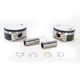 Piston Kit - 3.755 in. Bore/9.2:1 Ratio - 0911-0018