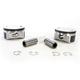 Piston Kit - 3.75 in. Bore/9.2:1 Ratio - 0911-0017