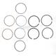 Piston Ring Set - 3.760 in. Bore - 2M4805010