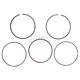 Piston Rings - 51-258
