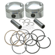 Forged Piston Kit - 106-5536