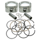 Forged Piston Kit - 106-5537