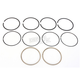 Replacement Piston Rings - 94-1222X