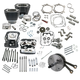 Wrinkle Black Powder-Coat 124 in. Hot Set-up Kit - 900-0564