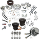 93 in. Sidewinder Big Bore Stroker Hot Set-up Kit - 32-2268