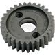 Undersized Pinion Gear - 33-4160X