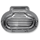 Chrome Transmission Cover - C1361-C