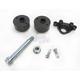 Front Motor Mount Isolator Kit - 0933-0117