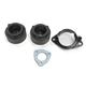 Rear Motor Mount Isolator Kit - 0933-0118