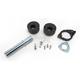 Rear Motor Mount Isolator Kit - 0933-0119