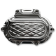 Chrome Hydraulic Transmission Side Cover - TC-530