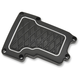 Black Anodized Transmission Top Cover - TC-929B