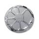 Artistic Chrome Fusion Derby Cover - LA-F430-02