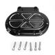 Contrast Cut Formula Hydraulic Clutch Actuator - 0066-2036-BM