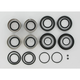 Fork Seal/Bushing Kit - PWFFK-K07-021
