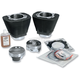 Black 88 in. Monster Big Bore Kit - 201-409W