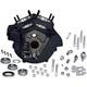 Black Standard Bore Engine Case - 31-0055