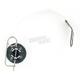 Black Oil Filler Cap Kit - 00-01316-22