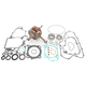 Heavy Duty Crankshaft Bottom End Kit - CBK0105