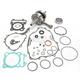 Heavy Duty Stroker Crankshaft Bottom End Kit - CBK0158