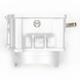 Standard Cylinder - 0931-0460