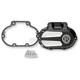 Contrast Cut Scallop Hydraulic Clutch Actuator - 0066-2023-BM