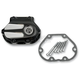 Platinum Cut Scallop Transmission Cover - 0066-2024-BMP
