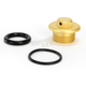 Gold Oil Filler Plug - 33-0451-00-50