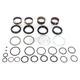 Fork Seal/Bushing Kit - PWFFK-Y15-000