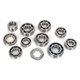 Transmission Bearing Kit - TBK0076