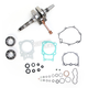 Heavy-Duty Crankshaft Bottom End Kit - CBK0182