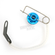 Blue Oil Filler Cap - 00-01317-25