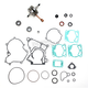 Heavy-Duty Crankshaft Bottom End Kit - CBK0188