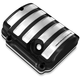 Platinum Cut Drive Style Transmission Top Cover - 0203-2015-BMP