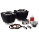 Black 98 in. Bolt-On Big Bore Kit - 201-112W