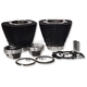 Black 109 in. Monster Big Bore Kit - 201-217W