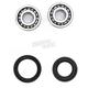 Crank Bearing and Seal Kit - 23.CBS21083
